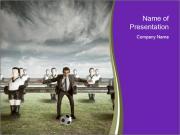 Business team PowerPoint Templates