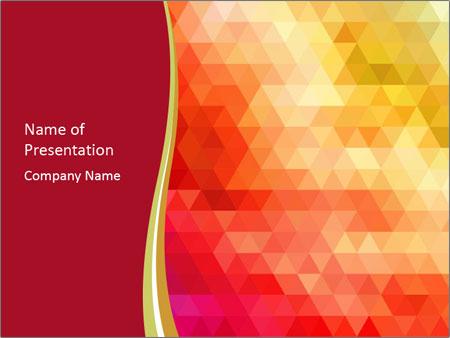 Geometric shapes powerpoint template backgrounds google slides geometric shapes powerpoint template toneelgroepblik Gallery