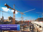 Doha PowerPoint Templates