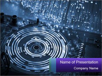0000096430 Шаблоны презентаций PowerPoint - Слайд 1