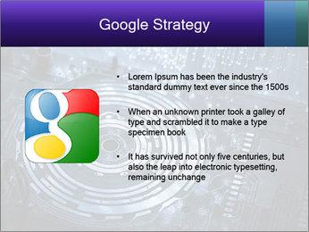 0000096430 Шаблоны презентаций PowerPoint - Слайд 10