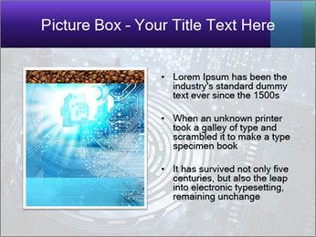 0000096430 Шаблоны презентаций PowerPoint - Слайд 13