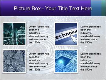 0000096430 Шаблоны презентаций PowerPoint - Слайд 14