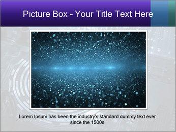 0000096430 Шаблоны презентаций PowerPoint - Слайд 15