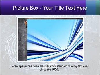 0000096430 Шаблоны презентаций PowerPoint - Слайд 16