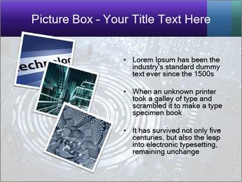 0000096430 Шаблоны презентаций PowerPoint - Слайд 17