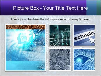 0000096430 Шаблоны презентаций PowerPoint - Слайд 19