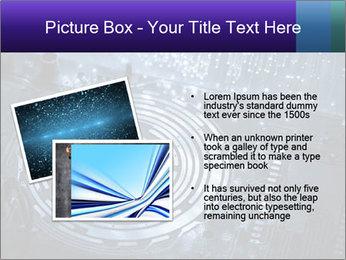 0000096430 Шаблоны презентаций PowerPoint - Слайд 20
