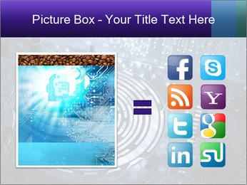 0000096430 Шаблоны презентаций PowerPoint - Слайд 21