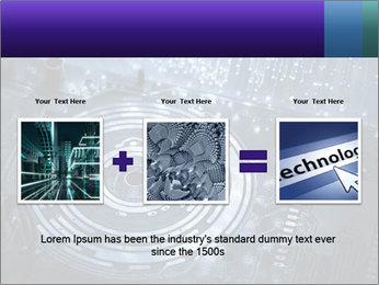 0000096430 Шаблоны презентаций PowerPoint - Слайд 22