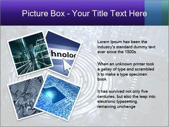 0000096430 Шаблоны презентаций PowerPoint - Слайд 23