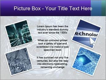 0000096430 Шаблоны презентаций PowerPoint - Слайд 24