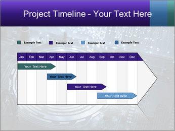 0000096430 Шаблоны презентаций PowerPoint - Слайд 25