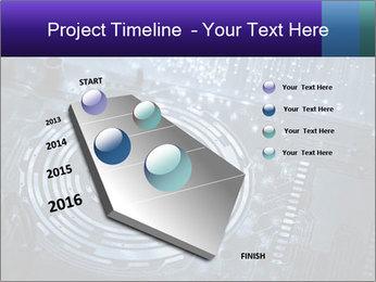 0000096430 Шаблоны презентаций PowerPoint - Слайд 26
