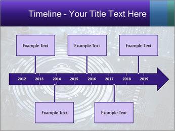 0000096430 Шаблоны презентаций PowerPoint - Слайд 28
