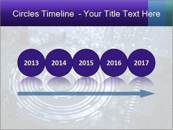 0000096430 Шаблоны презентаций PowerPoint - Слайд 29