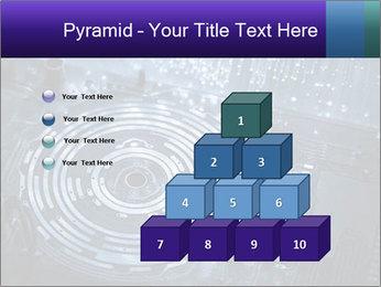 0000096430 Шаблоны презентаций PowerPoint - Слайд 31