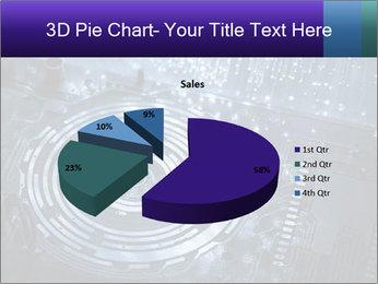 0000096430 Шаблоны презентаций PowerPoint - Слайд 35