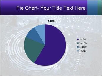 0000096430 Шаблоны презентаций PowerPoint - Слайд 36