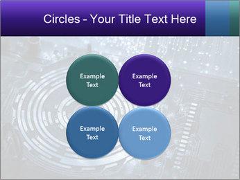 0000096430 Шаблоны презентаций PowerPoint - Слайд 38