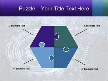 0000096430 Шаблоны презентаций PowerPoint - Слайд 40