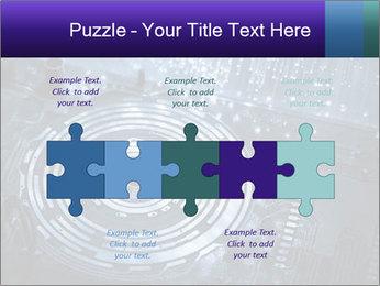 0000096430 Шаблоны презентаций PowerPoint - Слайд 41