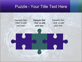 0000096430 Шаблоны презентаций PowerPoint - Слайд 42