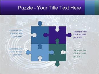 0000096430 Шаблоны презентаций PowerPoint - Слайд 43