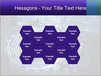 0000096430 Шаблоны презентаций PowerPoint - Слайд 44