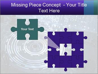 0000096430 Шаблоны презентаций PowerPoint - Слайд 45