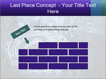 0000096430 Шаблоны презентаций PowerPoint - Слайд 46