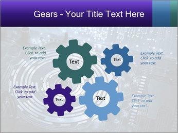 0000096430 Шаблоны презентаций PowerPoint - Слайд 47