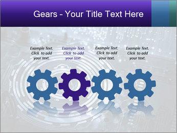 0000096430 Шаблоны презентаций PowerPoint - Слайд 48