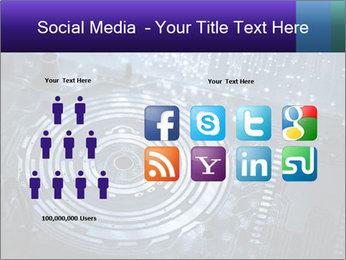 0000096430 Шаблоны презентаций PowerPoint - Слайд 5
