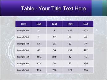 0000096430 Шаблоны презентаций PowerPoint - Слайд 55