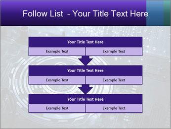 0000096430 Шаблоны презентаций PowerPoint - Слайд 60