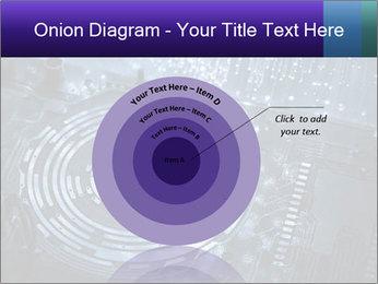 0000096430 Шаблоны презентаций PowerPoint - Слайд 61