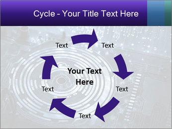 0000096430 Шаблоны презентаций PowerPoint - Слайд 62