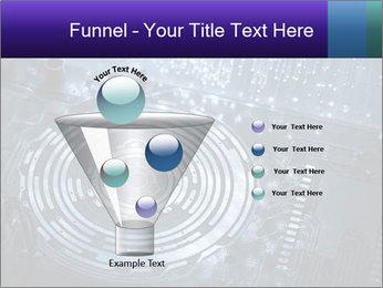 0000096430 Шаблоны презентаций PowerPoint - Слайд 63