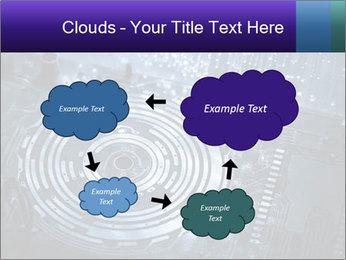 0000096430 Шаблоны презентаций PowerPoint - Слайд 72