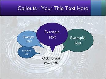 0000096430 Шаблоны презентаций PowerPoint - Слайд 73