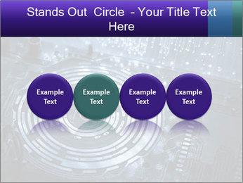 0000096430 Шаблоны презентаций PowerPoint - Слайд 76