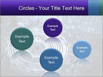 0000096430 Шаблоны презентаций PowerPoint - Слайд 77