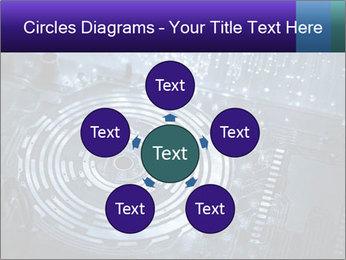 0000096430 Шаблоны презентаций PowerPoint - Слайд 78