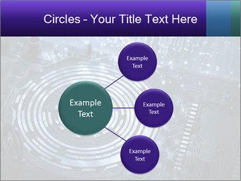 0000096430 Шаблоны презентаций PowerPoint - Слайд 79