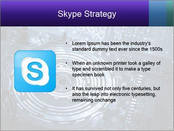 0000096430 Шаблоны презентаций PowerPoint - Слайд 8