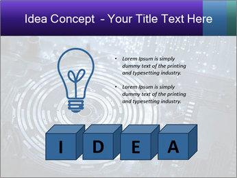 0000096430 Шаблоны презентаций PowerPoint - Слайд 80