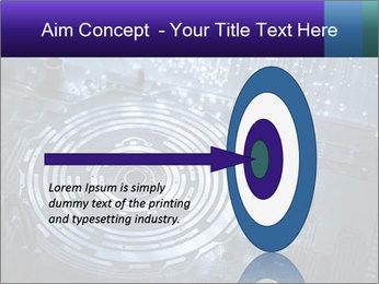 0000096430 Шаблоны презентаций PowerPoint - Слайд 83