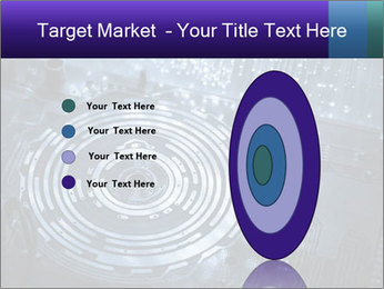 0000096430 Шаблоны презентаций PowerPoint - Слайд 84