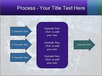 0000096430 Шаблоны презентаций PowerPoint - Слайд 85